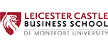 Leicester Castle Business School