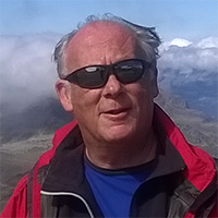 Prof Kevin Schurer